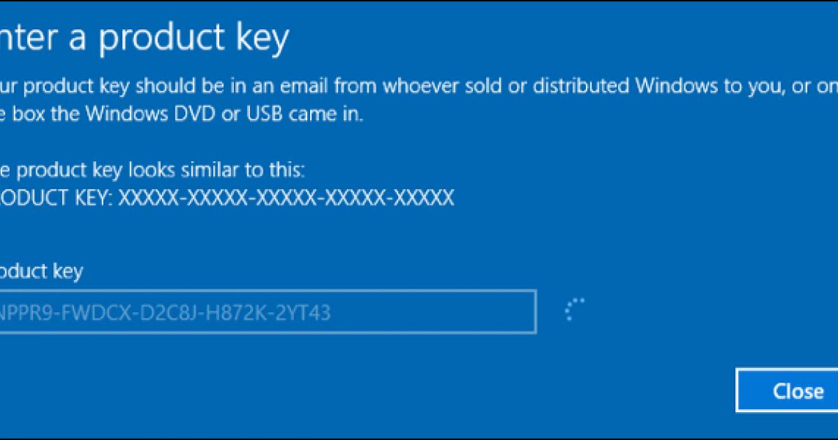 How To Uninstall Product Key To Deactivate Windows 10 Duvien Com