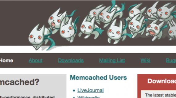 pecl memcached