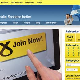 Scottish National Party (SNP)