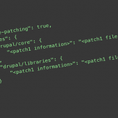 patch file drupal 8 and 9