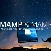 MAMP Windows version
